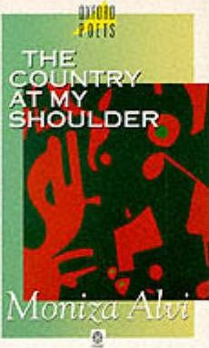 The Country at My Shoulder