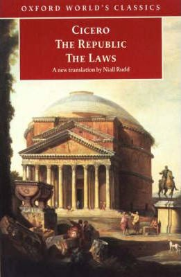 The Republic: AND The Laws