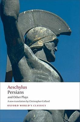 Persians and Other Plays
