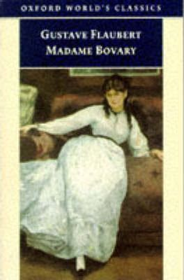 Madame Bovary: Life in a Country Town