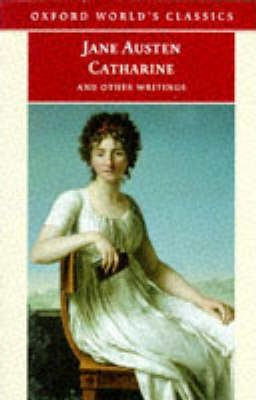 Catharine and Other Writings