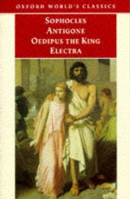 Antigone: WITH Oedipus the King