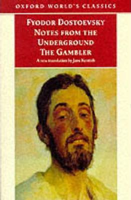 Notes from the Underground: AND The Gambler