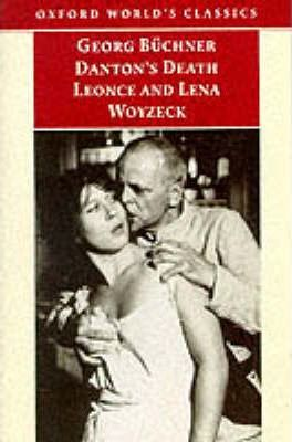 Danton's Death: AND Leonce and Lena