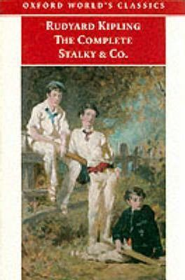 The Complete Stalky and Co.