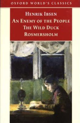 Enemy of the People: WITH The Wild Duck