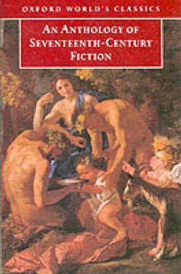 An Anthology of Seventeenth-century Fiction