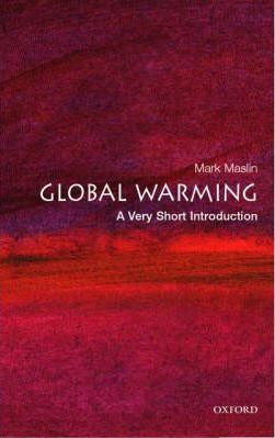 Global Warming: A Very Short Introduction