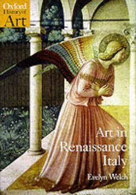 Art in Renaissance Italy, 1350-1500
