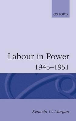 Labour in Power 1945-1951