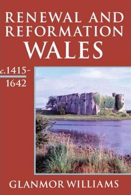 Renewal and Reformation