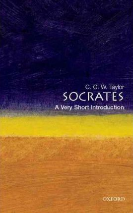 Socrates: A Very Short Introduction