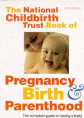 Book of Pregnancy, Birth and Parenthood