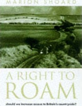 A Right to Roam