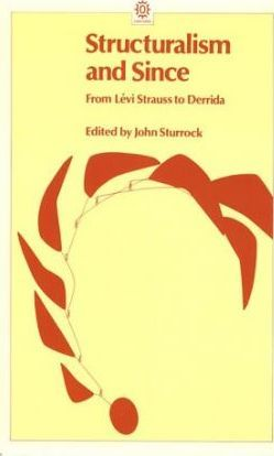 Structuralism and Since