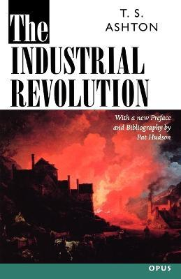 The Industrial Revolution 1760-1830