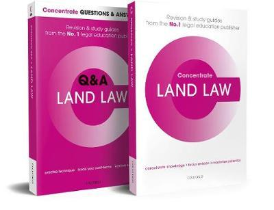 Land Law Revision Concentrate Pack