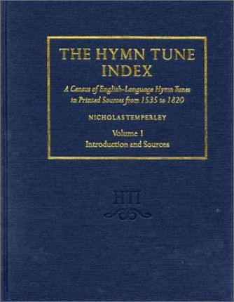 The Hymn Tune Index
