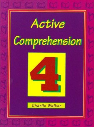 Active Comprehension: Bk.4