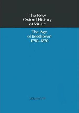 The Age of Beethoven 1790-1830