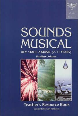 Sounds Musical: Teacher's Resource Book