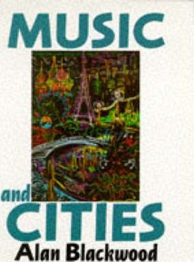 Music and Cities