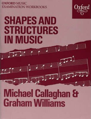 Shapes and Structures in Music