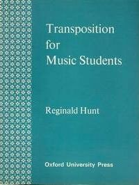 Transposition for Music Students