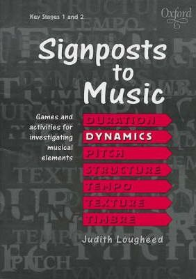 Signposts to Music: Dynamics