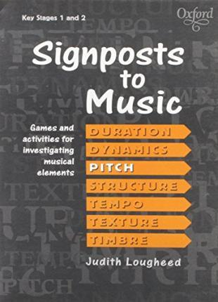 Signposts to Music: Pitch