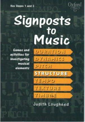 Signposts to Music: Structure