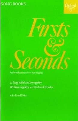 Firsts and Seconds: Melody