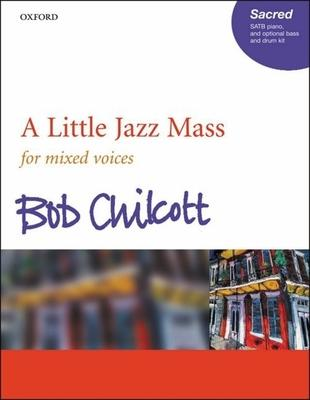 A Little Jazz Mass