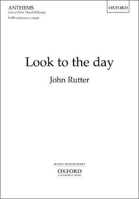 Look to the day