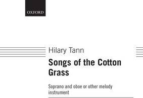 Songs of the Cotton Grass