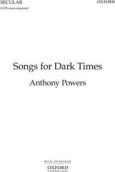 Songs for Dark Times