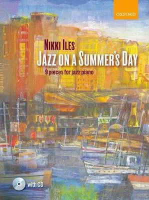 Jazz on a Summer's Day + CD