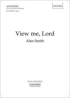 View me, Lord