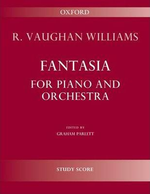 Fantasia for piano and orchestra