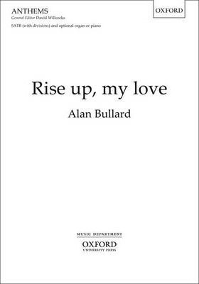 Rise up, my love