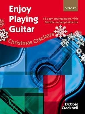 Enjoy Playing Guitar: Christmas Crackers