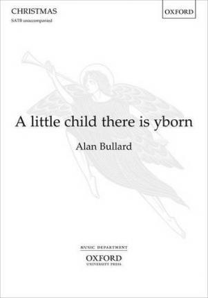 A little child there is yborn