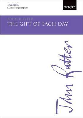 The gift of each day
