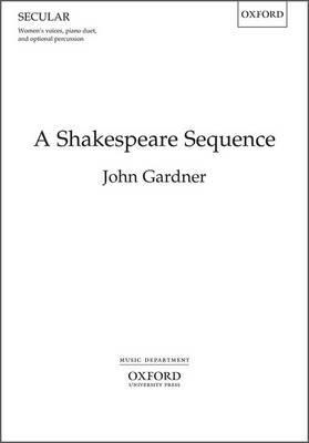 A Shakespeare Sequence