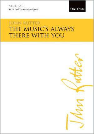 The Music's Always There With You