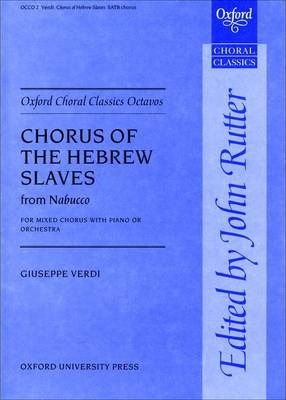 Chorus of the Hebrew Slaves