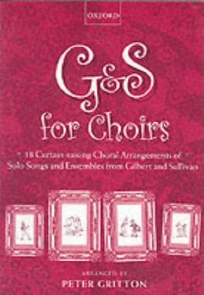 G & S for Choirs