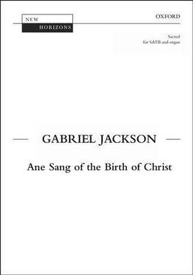 Ane Sang of the Birth of Christ