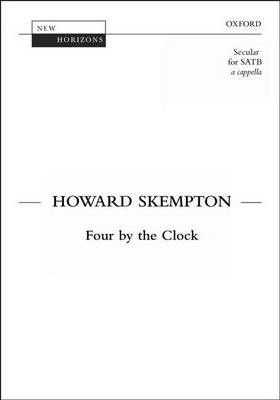 Four by the clock