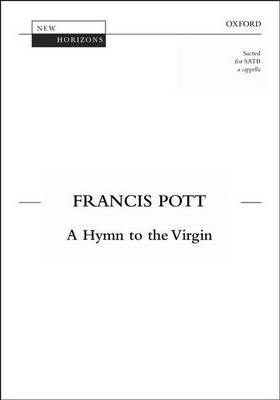 A Hymn to the Virgin